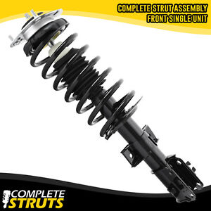 1998-2000 Volvo S70 Front Suspension Quick Complete Strut Assembly Single