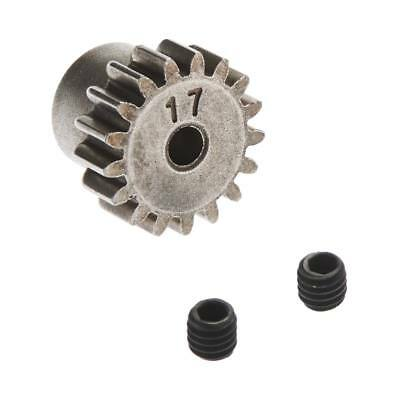 Axial Racing AX30728 Pinion Gear 32P 17T Steel 3mm Motor Shaft 17t Steel Pinion Gear