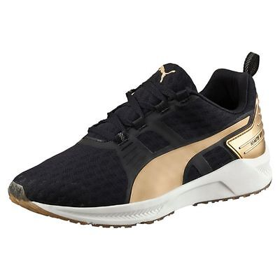PUMA IGNITE XT v2 Gold Women\s Training Shoes