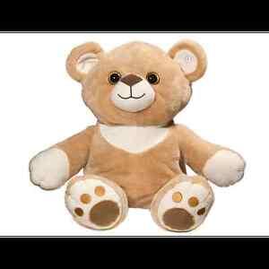 Genuine mercedes benz merchandise reversable teddy bear for Mercedes benz bear