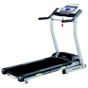 Brand New Lifegear Treadmill-Sturdy-Quiet-Packed With Features Malaga Swan Area Preview