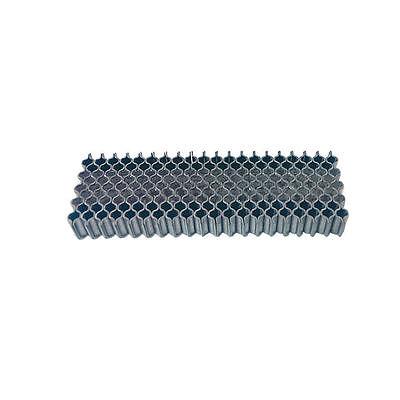 "Corrugated ""W"" Fastener Staples 3/8"" Long,1000/Pk 25 gauge fits CS80A2 & CS38AL"