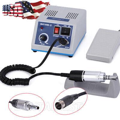 Dental Lab Micromotor Micro Motor N3 Handpiece Micro Motor E Type N3 35000 Rpm