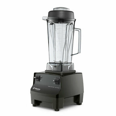 Vitamix Commercial 62828 Drink Machine Drink Blender W Tritan Container
