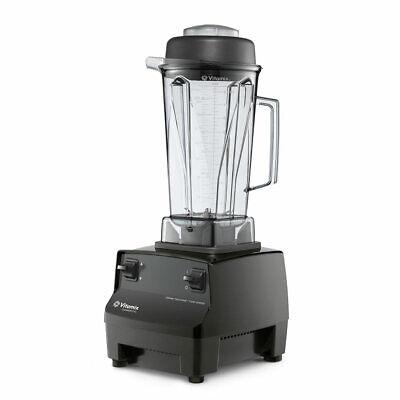 Vitamix Commercial 62828 Drink Machine Drink Blender W Tritan Container
