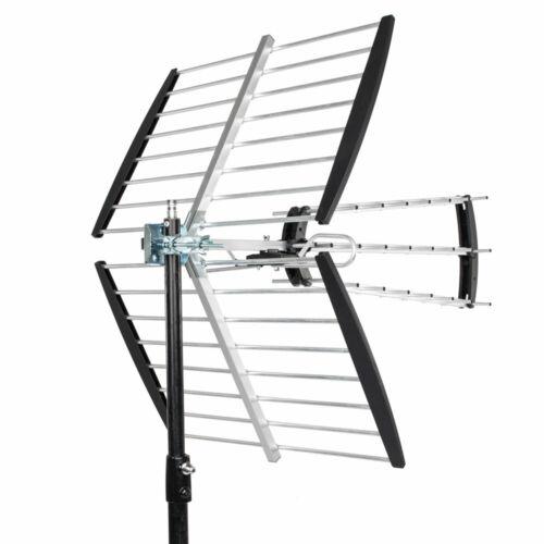 900 Mile 1080P 4K HDTV Outdoor TV Antenna Digital Amplified