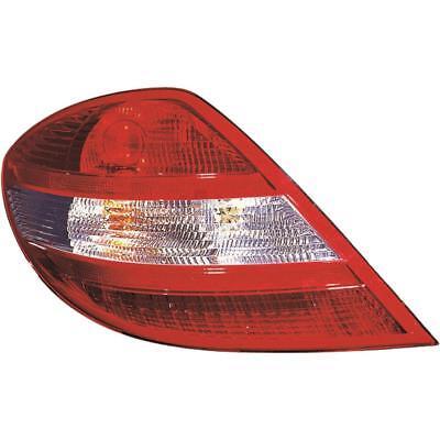 Rückleuchte Heckleuchte links MERCEDES SLK R171 Bj. 04-10 LED rot-weiß TPY