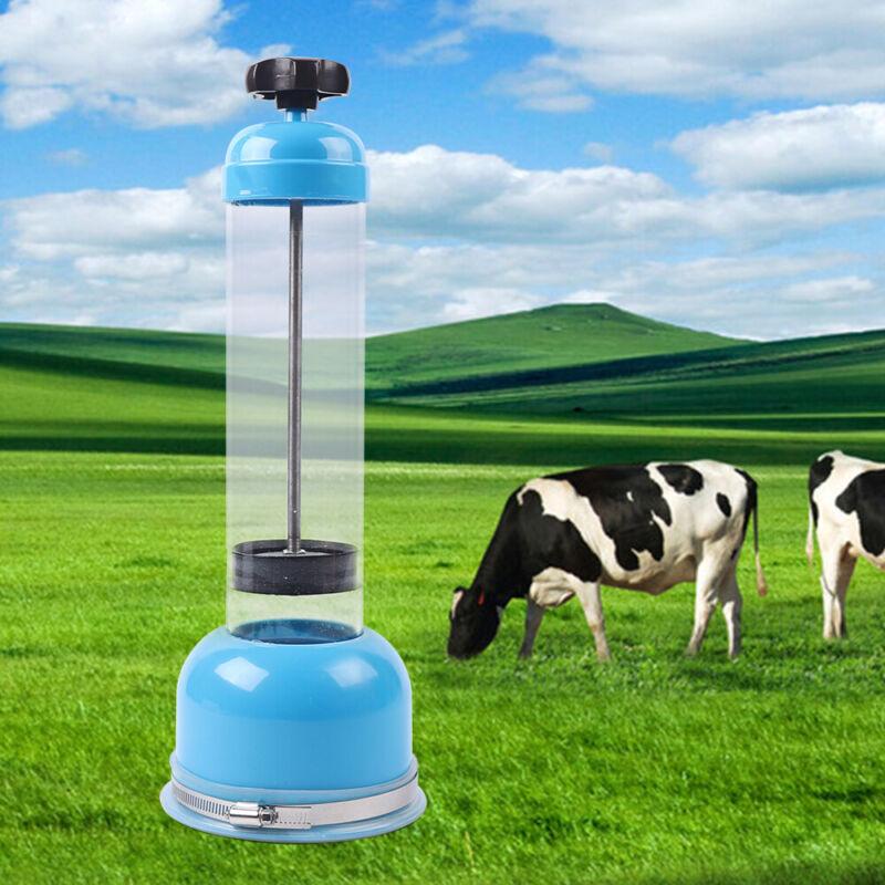 Plastic Livestock Pump Calf Respirator for Emergency Rescue Newborn Calves SALE