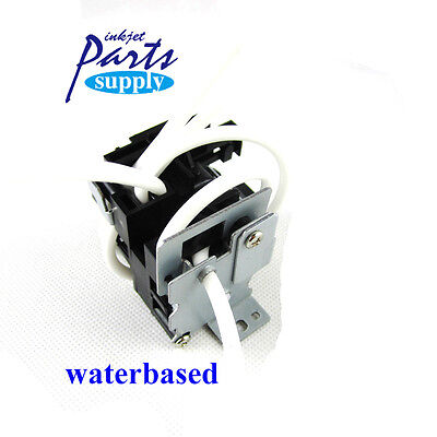 Oem Dx4 Printer Ink Pump Waterbased Pump For Mimaki Jv4jv22roland Fj740540