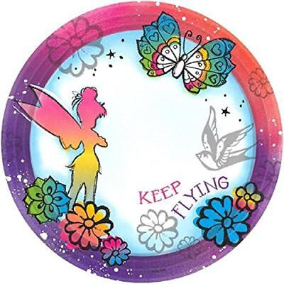 Tinker Bell Keep Flying Party Supplies 7