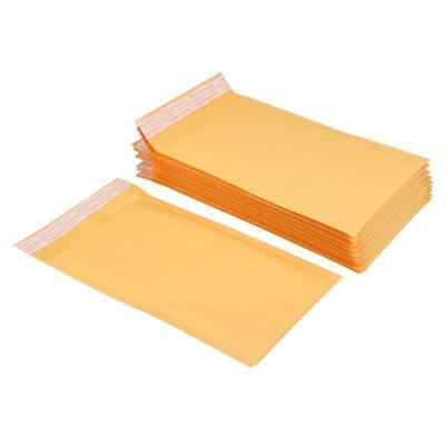 20x Kraft Bubble Mailers Packing Shipping Envelope Postal Bag 234x150+42 mm