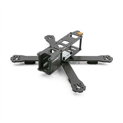 "Lumenier 5"" / 220mm QAV-R Carbon Fiber FPV Racing Quadcopter 4314"