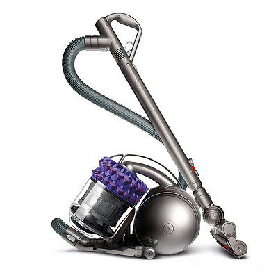 Dyson CY18 Cinetic Animal + Canister Vacuum | Purple | Refurbished