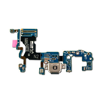 Samsung Galaxy S9 USB Charging Port Charger Dock Flex Cable Replacement G960U for sale  Shipping to India