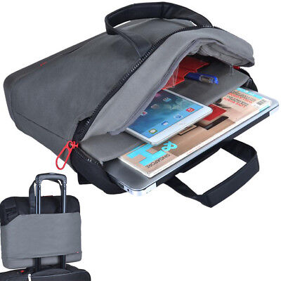 EMTEC Traveler Universal Notebooktasche 13,3 zoll Laptop Notebook Tasche 33,7cm