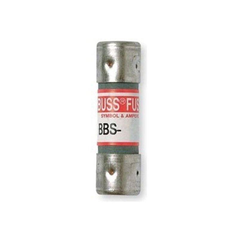 Bussmann BBS-1, 1 Amp (1A) 600V Midget Fast Acting Fuse