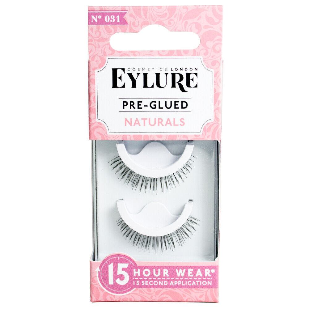 Eylure Pre-Glued Naturals Lashes