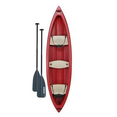 Canoes - 11