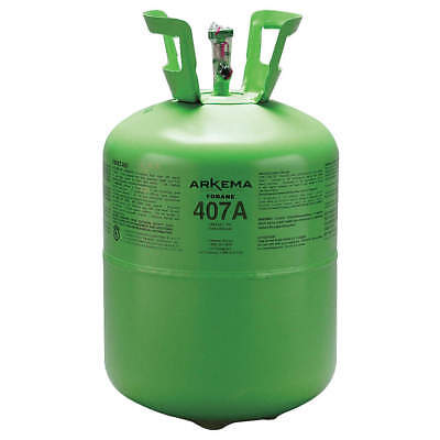 R407a-refrigerant -25 Lb Cylinder Lowest Price On Ebay Factory Sealed