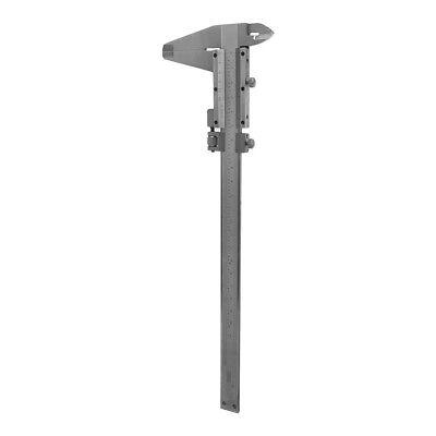 11-12 Long Vernier Caliper Stainless Steel 8200mm Range .001 Grad