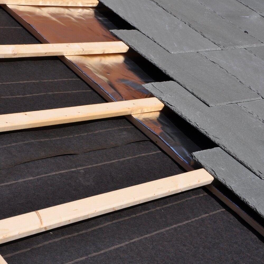 AtticFoil Radiant Barrier Foil Insulation -