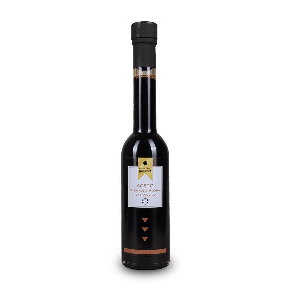 (4 EUR/100 ml) Bio Aceto Balsamico di Modena IGP - 6 Jahre gereift - 250 ml