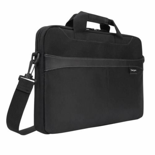 Targus Business Casual Slipcase Laptop Briefcase Black TSS898