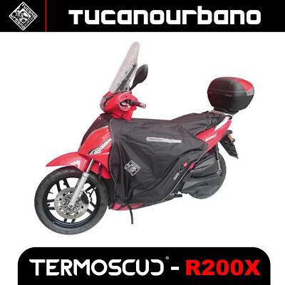 TERMOSCUD [TUCANO URBANO] KYMCO PEOPLE S 125 / 150 (2018-2019) - R200X