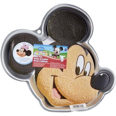 2105-7070 - Wilton Micky Mouse Clubhouse Mickey Mouse Cake - Micky Mouse Cakes