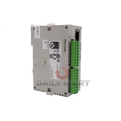 New In Box Delta Plc Dvp12se11t Cpu Module