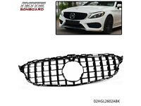 CPP Replacement Bumper Cover Molding MB1044115 for Mercedes-Benz E-Class