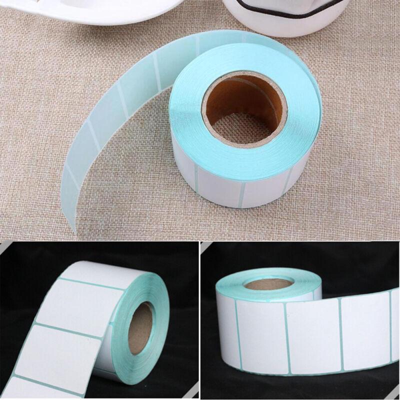 Supermarket Price Cards Adhesive Paper Waterproof Thermal St