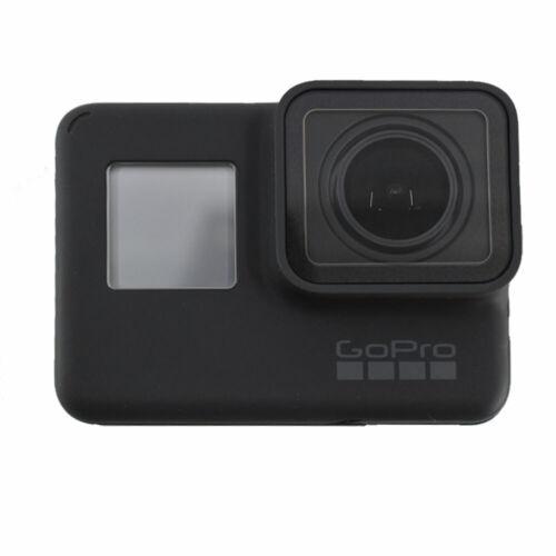 как выглядит GoPro HERO 2018 1080P HD Waterproof Action Camera Camcorder CHDHB-501 Black фото