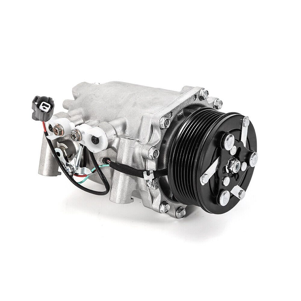 Stable A/C Air Conditioner Clutch Compressor For 2004-2008