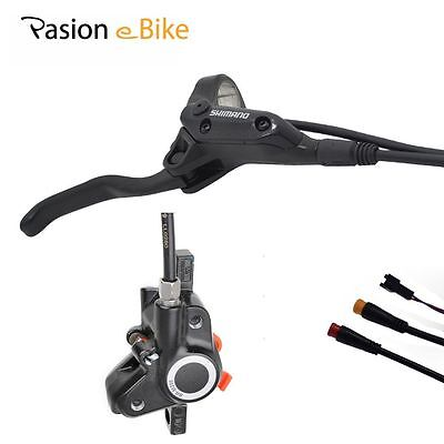 Ebike Hydraulic Disc Power Brake Electric Bicycle Bafang Sondors Parts