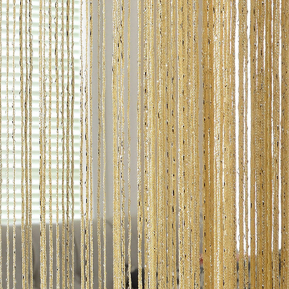 Curtains Ideas 187 String Curtain Panel Inspiring Pictures