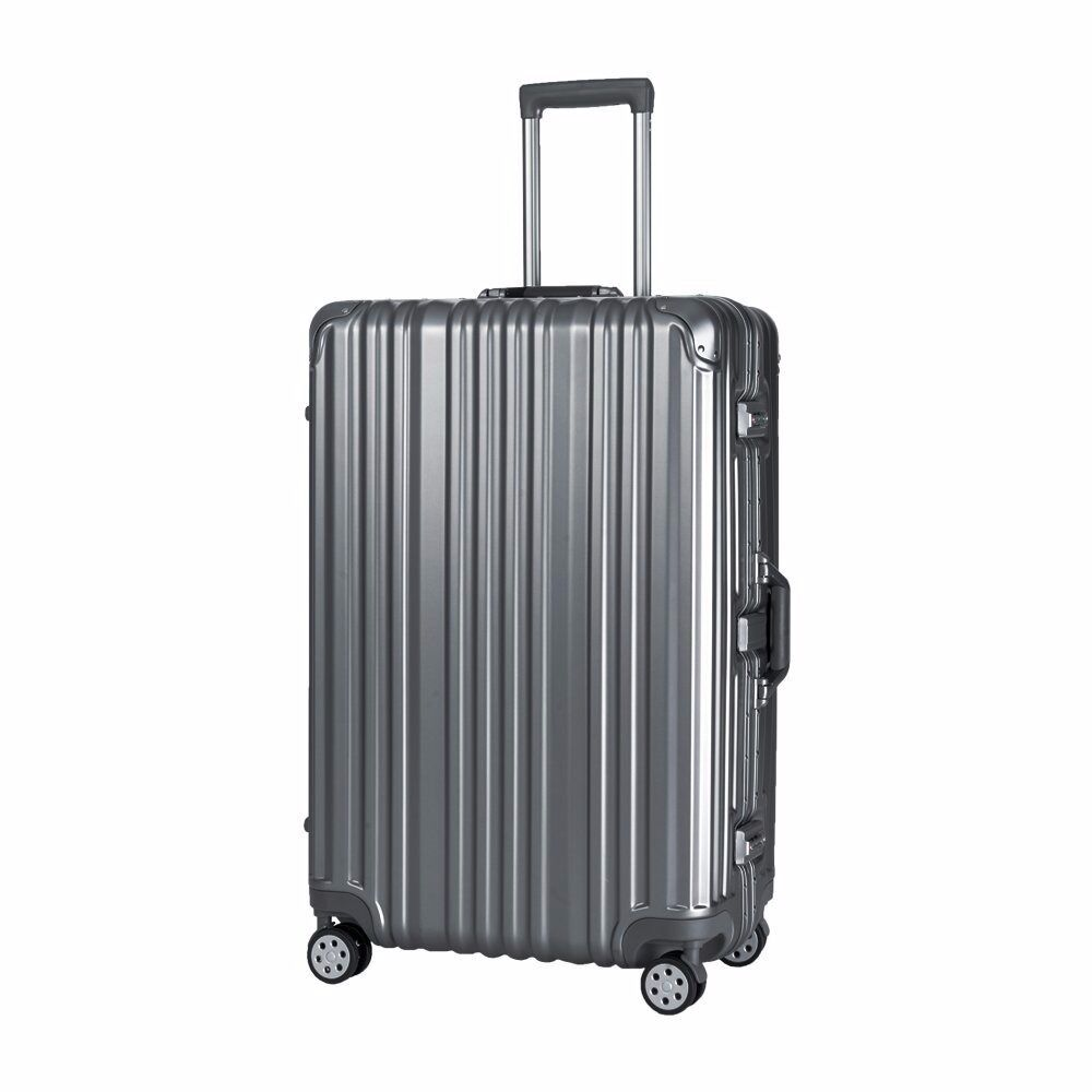 SALE!! Extra Large Luggage Hard Shell Suitcase Aluminium Frame ...