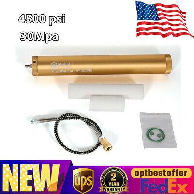 30mpa High Pressure Air Filter Pcp Air Compressor Oil Water Separator Filter