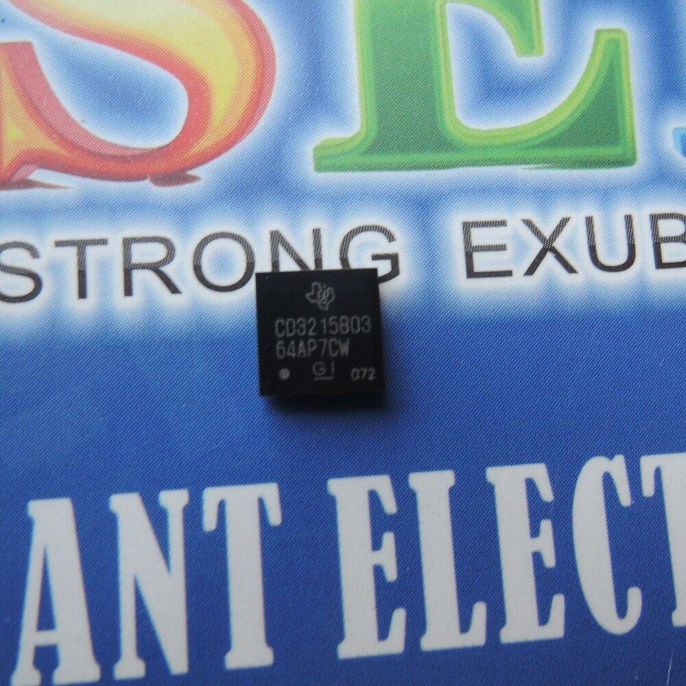 Lot of CD3215B03 CD3215 B03 BGA Power IC Chip Chipset