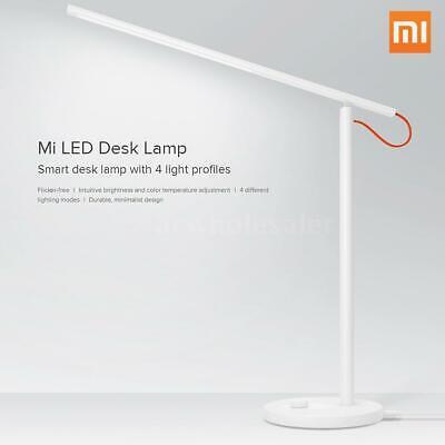 XIAOMI LED DESK LAMP 1S LAMPADA SCRIVANIA LED SMART GOOGLE ED ALEXA