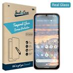 Just in Case Tempered Glass Nokia 3.2