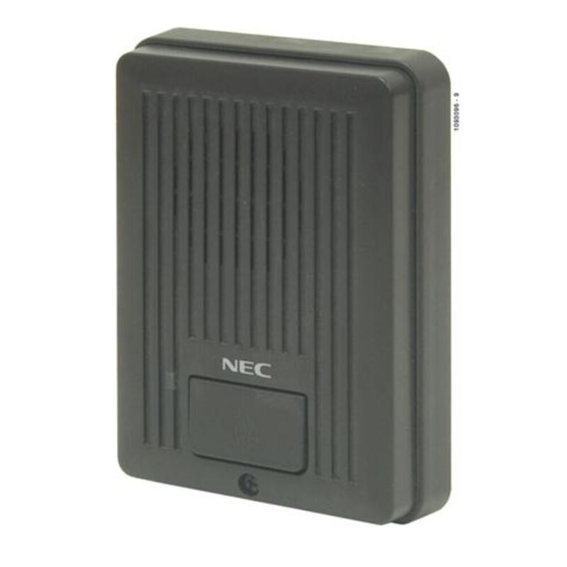 Nec Dsx Systems 922450 Analog Door Chime Box Be109741