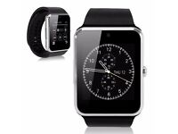 FREE DELIVERY: Brand New Smartwatch For Sale - Smart Watch for Android Phone, iPhone, Bluetooth
