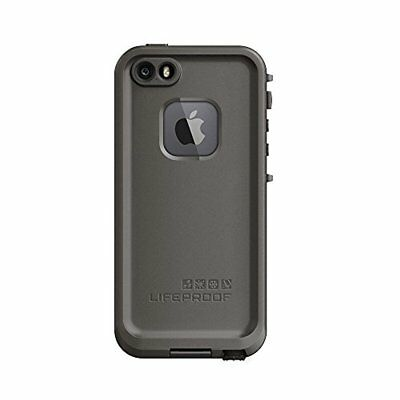 LifeProof FRE SERIES Waterproof Case for iPhone 5/5s/SE - GRIND