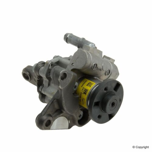 LuK Power Steering Pump fits 2007-2009 BMW 335i 135i  MFG NUMBER CATALOG