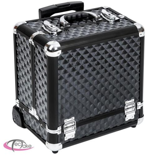 207b2ae4d73 ≥ Cosmetica koffer trolley make-up beautycase A400835 - Koffers ...