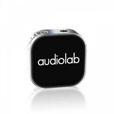 Audiolab M-DAC Nano Hi-Res Inalámbrico Portátil Amplificador Auriculares Japón