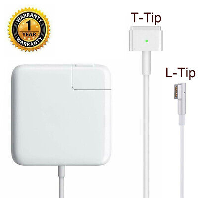 """45W 60W 85W Magsafe2 Power Adapter Charger for Apple Macbook Pro Air 11"""" 13"""" 15"""""""