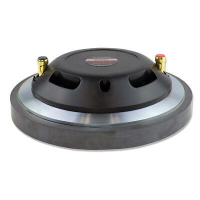 2 inch 500 Watts 8 Ohm Bolt-On Titanium Compression Driver - BLASTKING BXD500 Driver 8 Ohm 2 Bolt