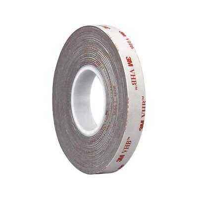 3m 4611 Vhb Tape12 In X 5 Yd.gray